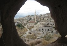 Tyraz Chateau
